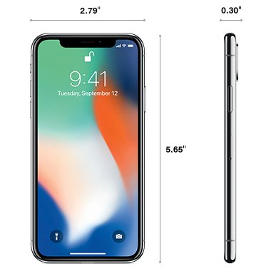 iPhone X Clone MT6580 Firmware Flash File - ROM-Provider