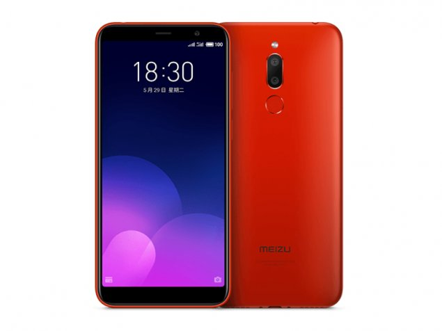 How to Install Stock Firmware Meizu M6T - ROM-Provider