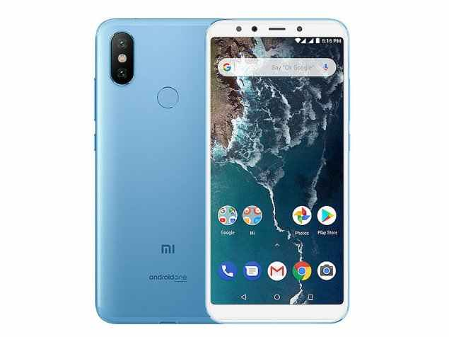 How to Install twrp Recovery Root Xiaomi MI A2 Lite