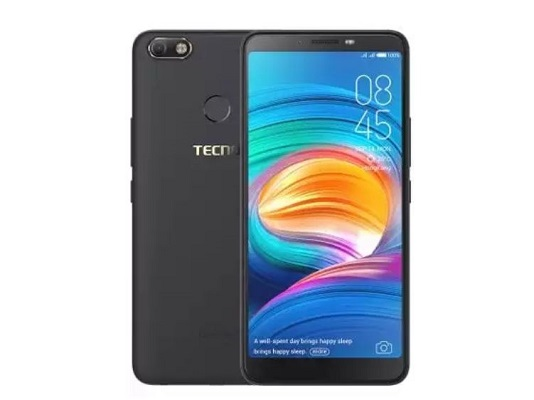 Tecno Camon iTwin IA5 Flash File Firmware 8 1 QPST