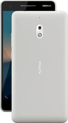 How to Boot Nokia 2 1 to Recovery Fastboot & EDL Mod - ROM