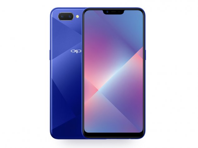 Download CPH1809 Oppo A5 Stock Firmware Flash File