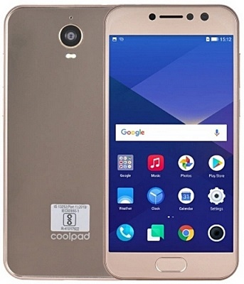 How to Install Stock Firmware Coolpad Note 6 Lite - ROM-Provider