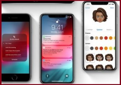 IOS 12 tips Trick Mod Collection Without Jailbreak - ROM