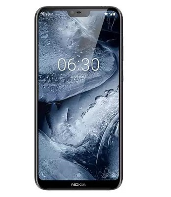 How to Unlock bootloader Nokia X6 TA-1099