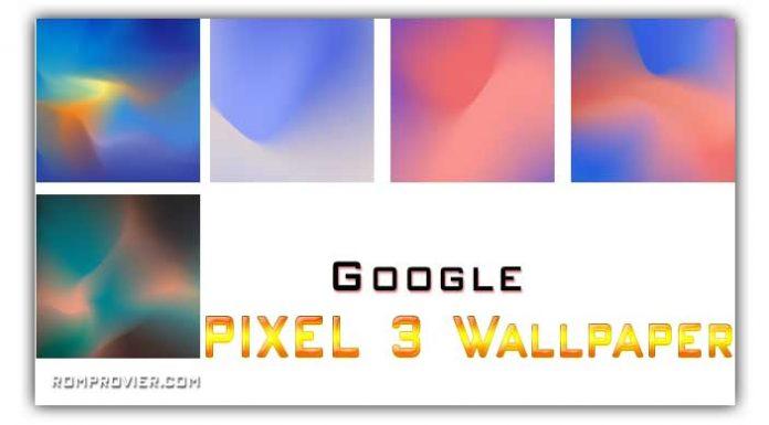 download pixel 3 full hd stock wallpaper rom provider