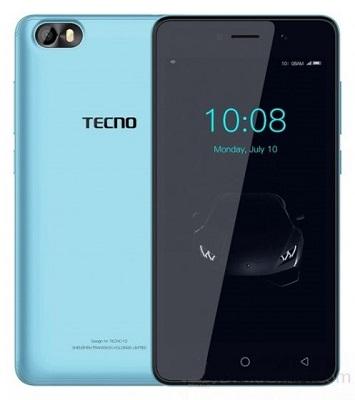 Download Tecno F2 tested Stock Firmware Flash File