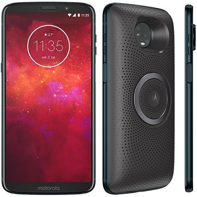 Download Official Android 8 1 Oreo Firmware Moto Z3 Play XT-1929