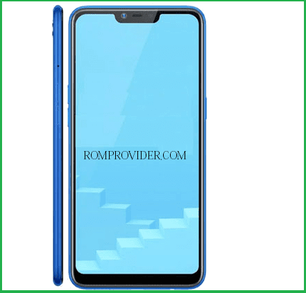 Download Oppo Realme C1 RMX1811 Firmware Flash File