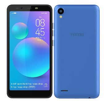 Download & Install Tecno Camon iSky 2 IN1 Pro Stock Firmware
