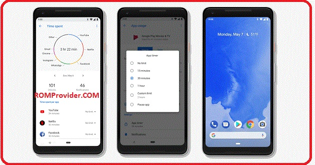 Download & Install Android 9 0 Pie on Xiaomi Redmi Note 6