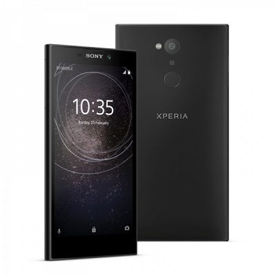 How to Install twrp Recovery Root Sony Xperia L2 H3311 H3321