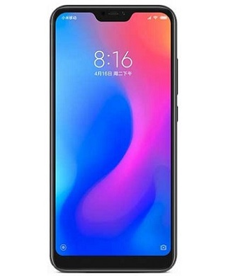 QCN How to Repair IMEI Number on Xiaomi Redmi 6 Pro - ROM-Provider