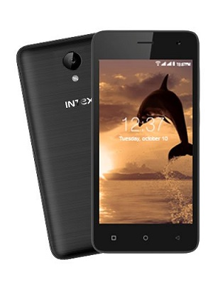 Photos Intex Aqua A4 Frp - Bikeriverside