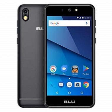 BLU Advance 5 2 MTK Secure boot DA File - ROM-Provider