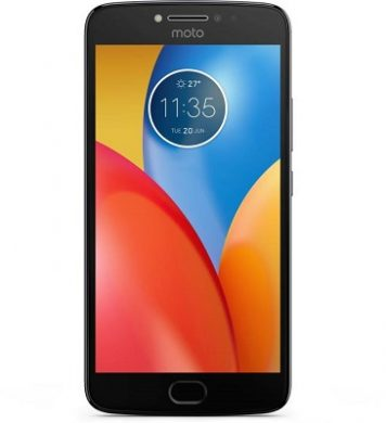 Motorola Moto E4 Plus Stock Firmware Collection XT1770