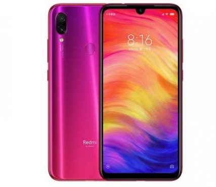 Download MIUI Stock Camera For Custom ROM on Redmi Note 7 Pro