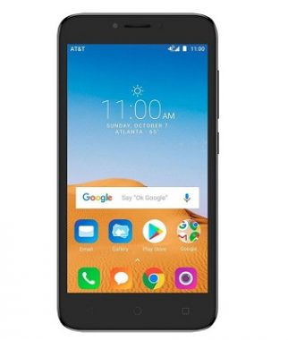 How to Install twrp Root Alcatel Tetra (5041C) - ROM-Provider