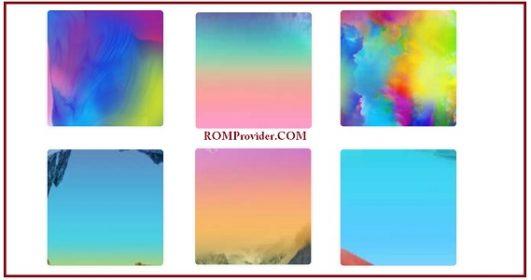 Download Galaxy M20 Stock Fhd Wallpaper Rom Provider