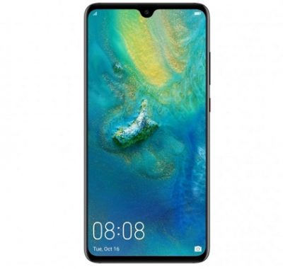 How to Install twrp Recovery Root Huawei Mate 20 X - ROM-Provider