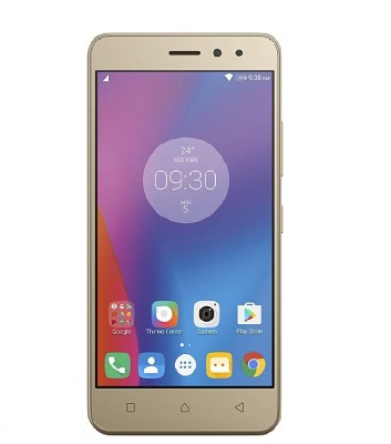 How to Install Lenovo K6 K33a48 Nougat Firmware Flash File