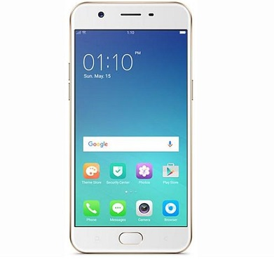 How to Install CPH1609EX_11_A 25 Firmware update on Oppo F3