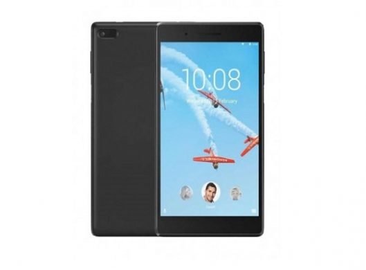 How to Install Stock Firmware on Lenovo Tab 4 7 TB-7504X
