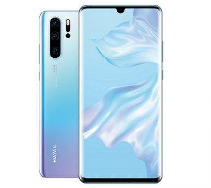 Huawei P30 Firmware